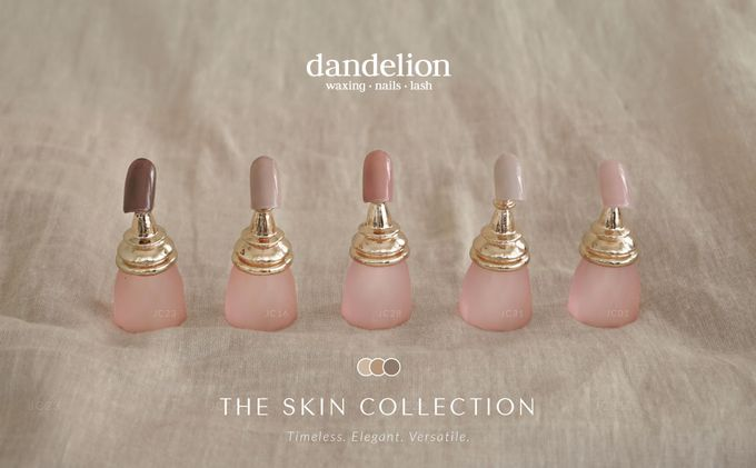 The Skin Collection by Dandelion ID - 001