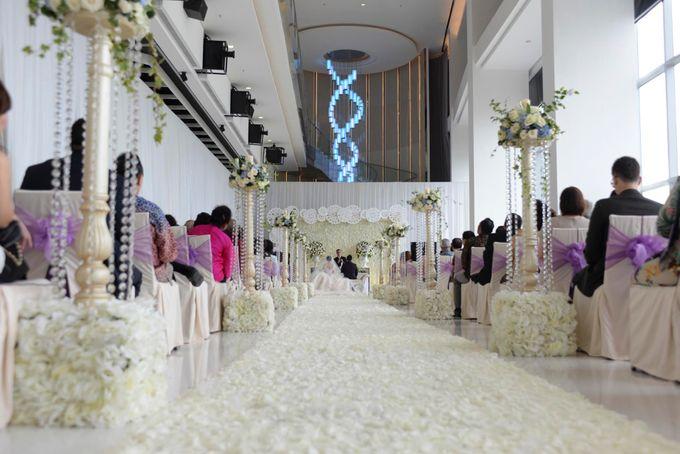 Wedding Ms. Inez by Ciputra Artpreneur - 001