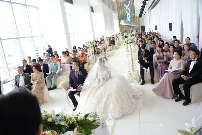 Wedding Ms. Inez by Ciputra Artpreneur - 002