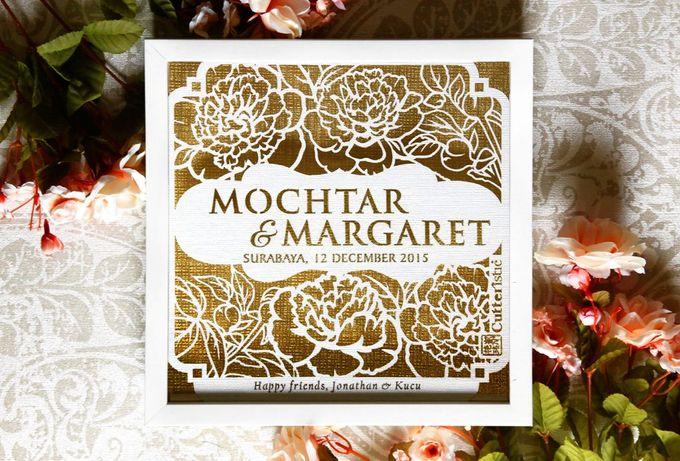 Wedding Plaque by Cutteristic - 002