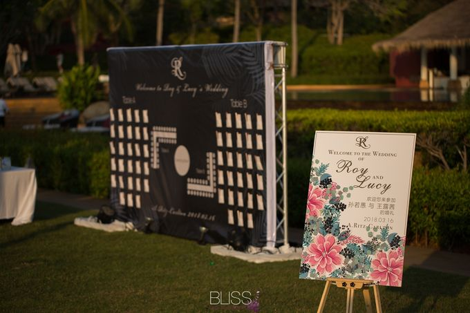 Wedding at Phulay Bay  a Ritz Carlton Reserve by BLISS Events & Weddings Thailand - 006