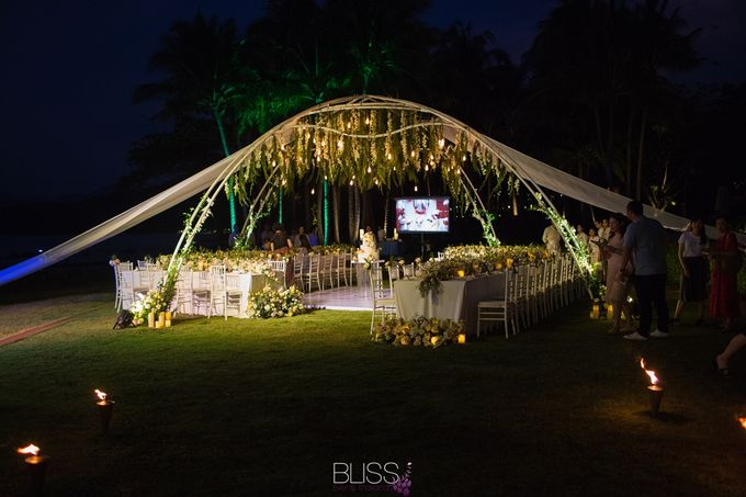 Wedding at Phulay Bay  a Ritz Carlton Reserve by BLISS Events & Weddings Thailand - 010