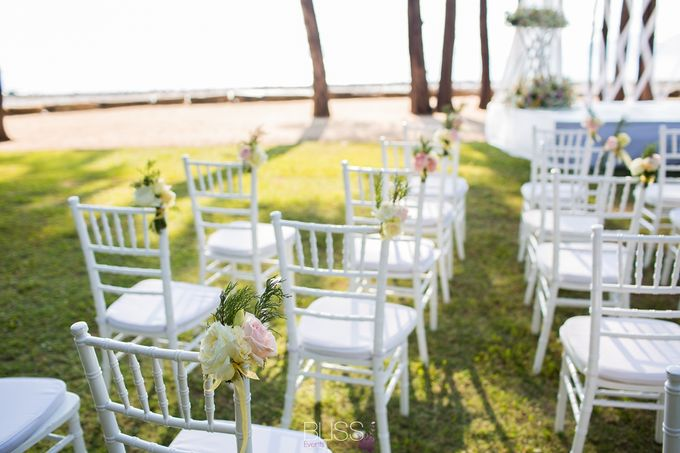 Wedding at Phulay Bay  a Ritz Carlton Reserve by BLISS Events & Weddings Thailand - 002