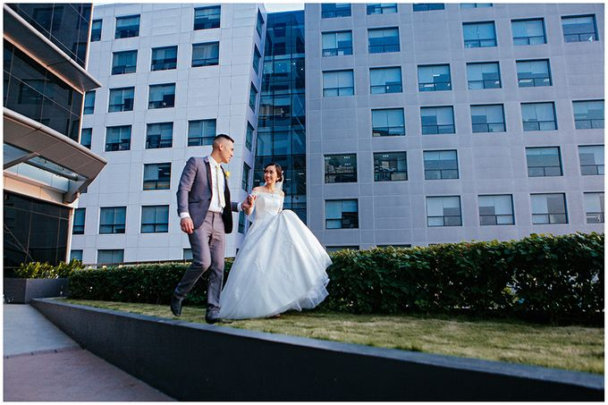 Rob and Janie Wedding by Gavino Studios - 001