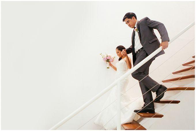 Adrian and Jessi Wedding by Gavino Studios - 001