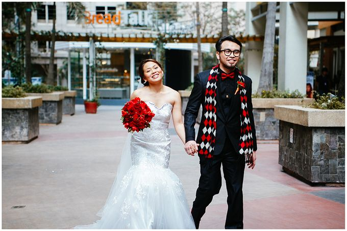 Red and Gela Wedding by Gavino Studios - 004