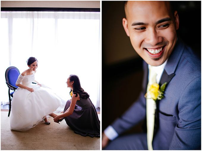 Rob and Janie Wedding by Gavino Studios - 006