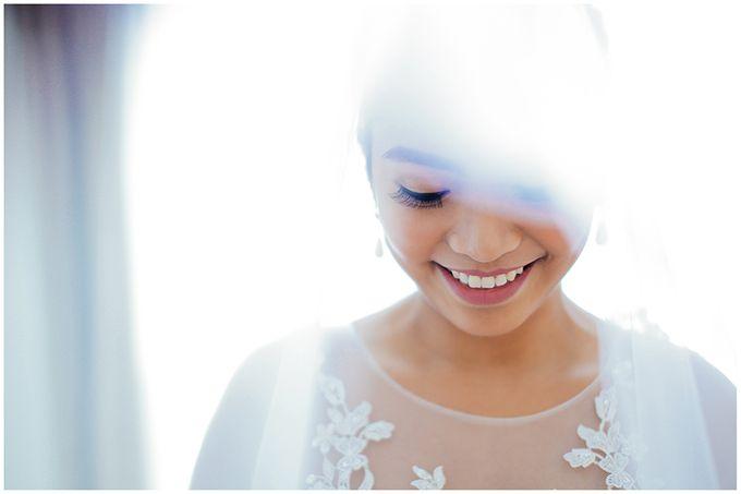 Adrian and Jessi Wedding by Gavino Studios - 007