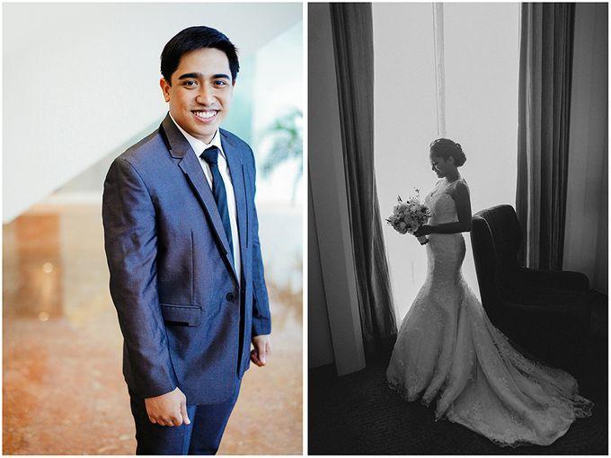 Adrian and Jessi Wedding by Gavino Studios - 008