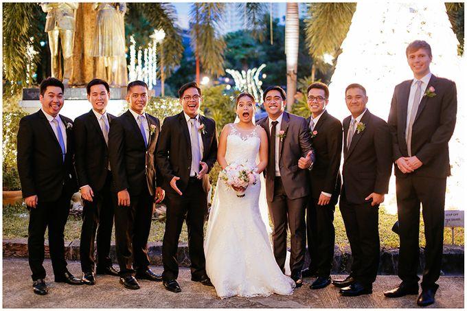 Adrian and Jessi Wedding by Gavino Studios - 010