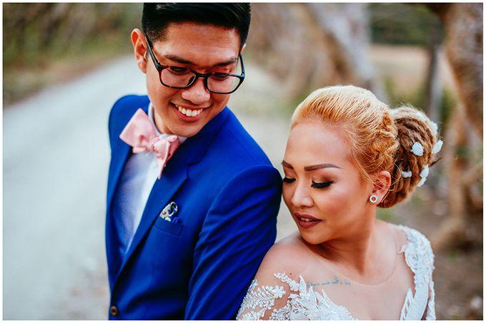 Gio and Erin Wedding by Gavino Studios - 014