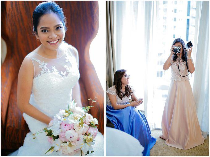 Adrian and Jessi Wedding by Gavino Studios - 016