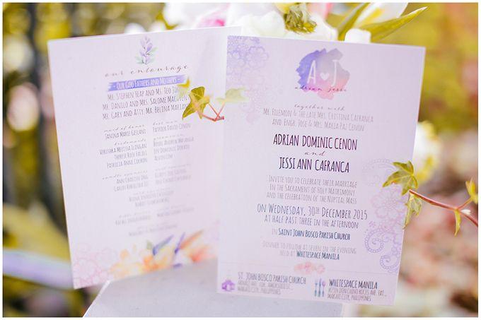 Adrian and Jessi Wedding by Gavino Studios - 017