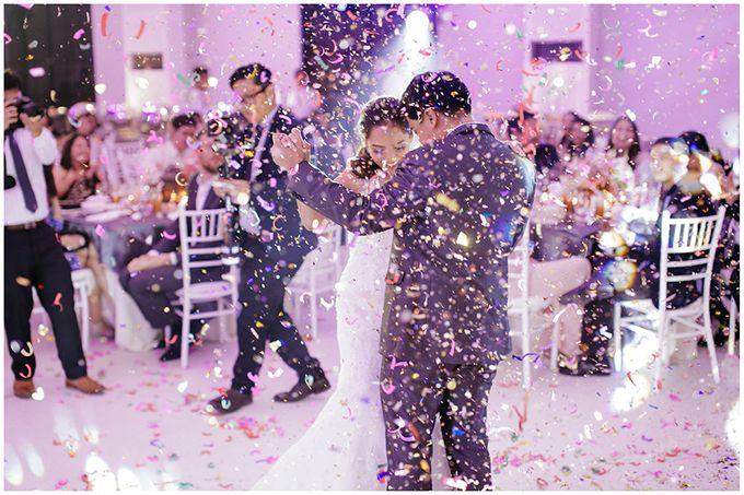 Adrian and Jessi Wedding by Gavino Studios - 019