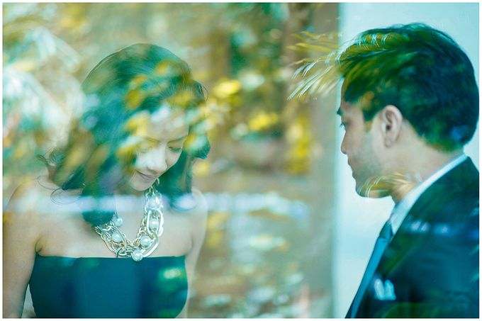 Cholo and Kris Engagement Session by Gavino Studios - 001