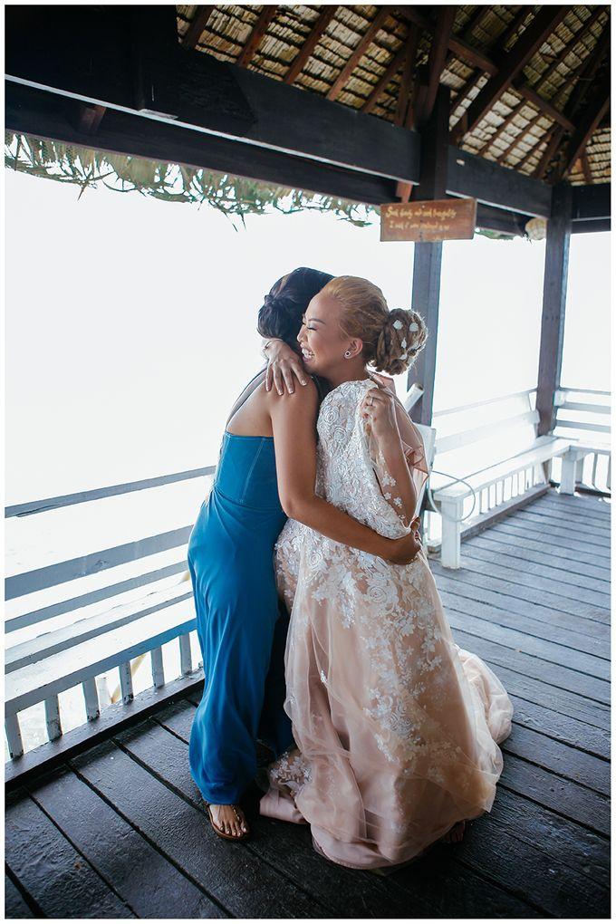 Gio and Erin Wedding by Gavino Studios - 020