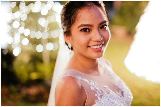Adrian and Jessi Wedding by Gavino Studios - 021
