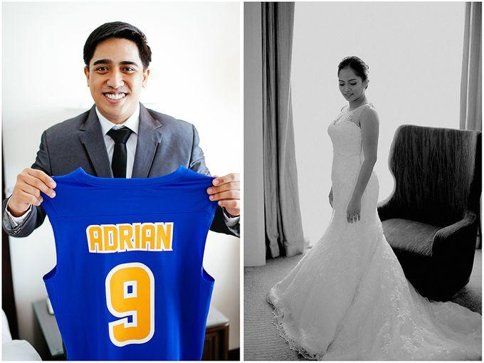 Adrian and Jessi Wedding by Gavino Studios - 024