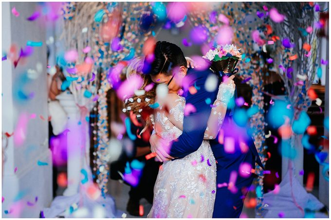 Gio and Erin Wedding by Gavino Studios - 027