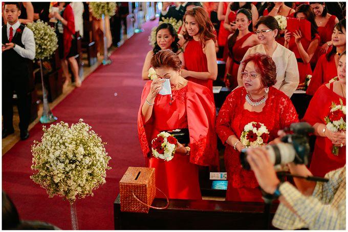 Red and Gela Wedding by Gavino Studios - 029