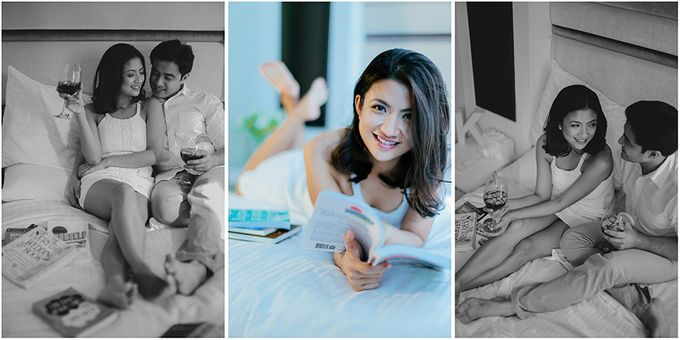 Cholo and Kris Engagement Session by Gavino Studios - 002