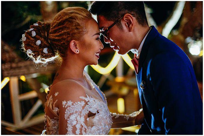 Gio and Erin Wedding by Gavino Studios - 030