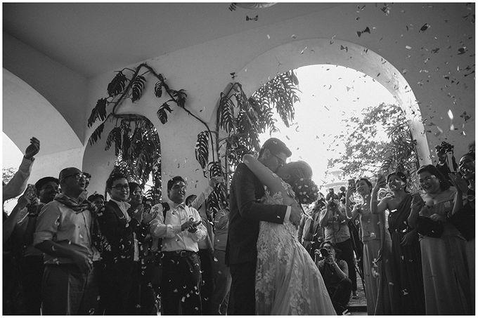 Gio and Erin Wedding by Gavino Studios - 037