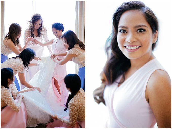 Adrian and Jessi Wedding by Gavino Studios - 038