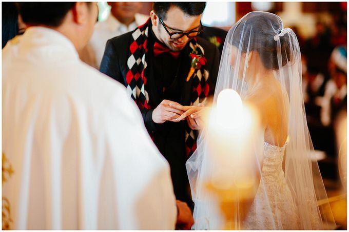 Red and Gela Wedding by Gavino Studios - 041