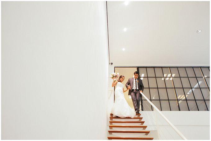Adrian and Jessi Wedding by Gavino Studios - 045