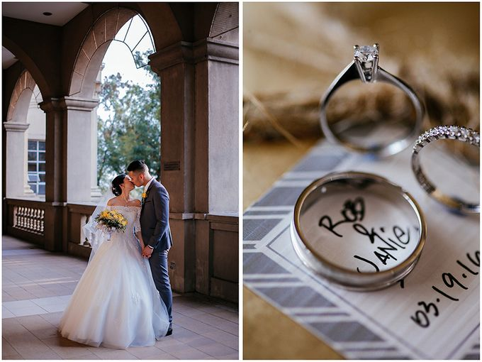 Rob and Janie Wedding by Gavino Studios - 045