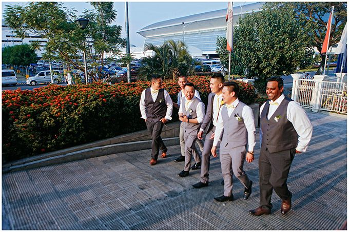 Rob and Janie Wedding by Gavino Studios - 048