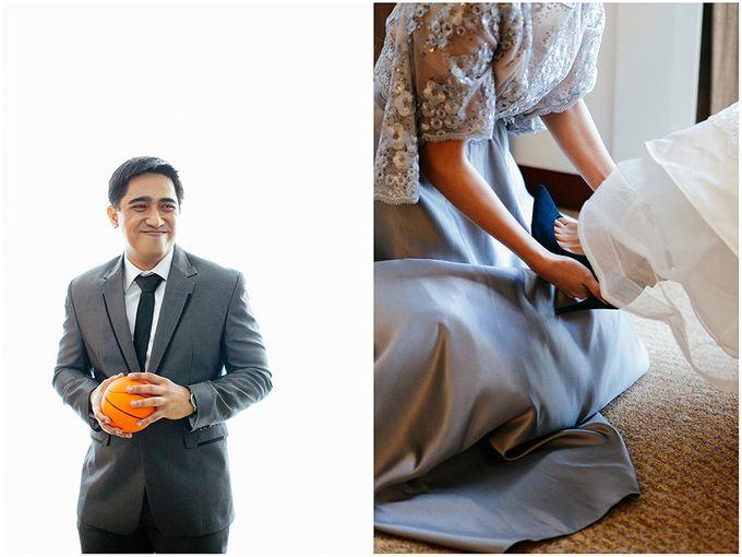 Adrian and Jessi Wedding by Gavino Studios - 050