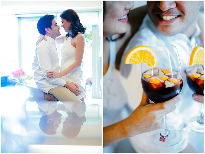 Cholo and Kris Engagement Session by Gavino Studios - 010