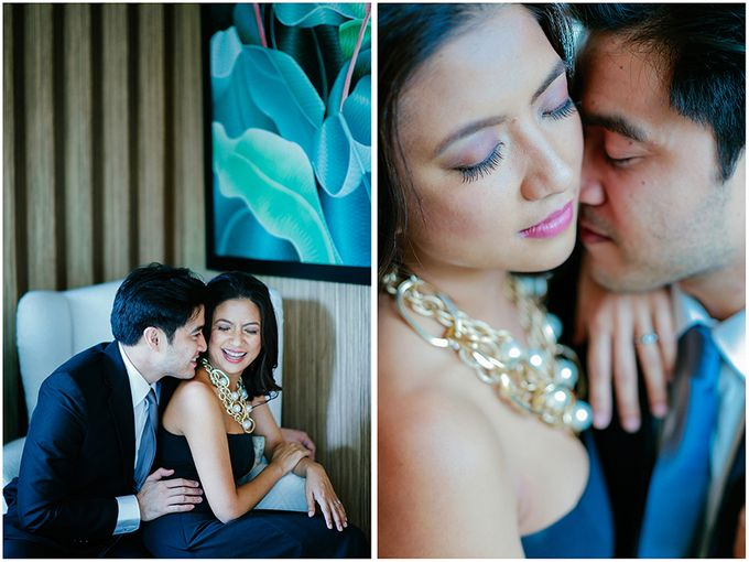 Cholo and Kris Engagement Session by Gavino Studios - 015