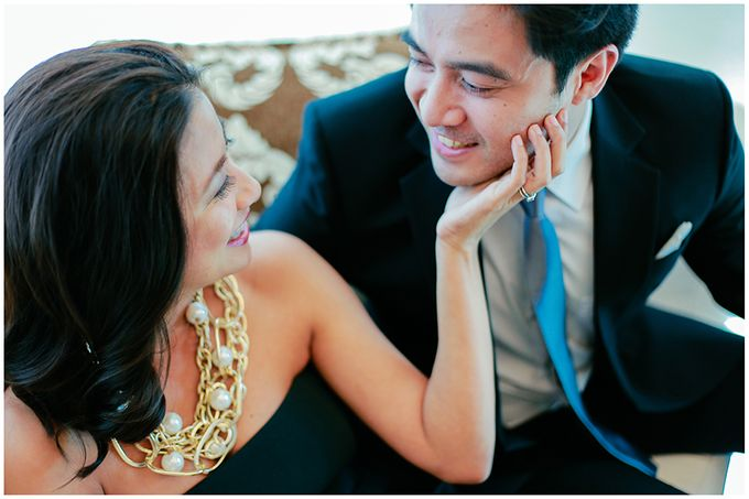 Cholo and Kris Engagement Session by Gavino Studios - 017
