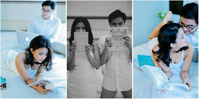 Cholo and Kris Engagement Session by Gavino Studios - 019