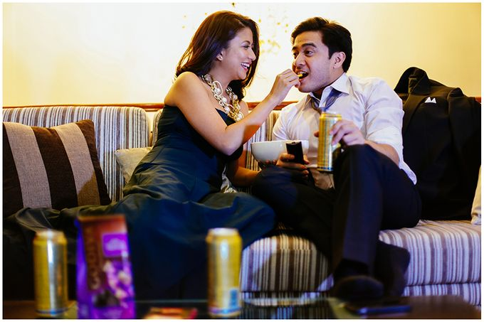 Cholo and Kris Engagement Session by Gavino Studios - 021