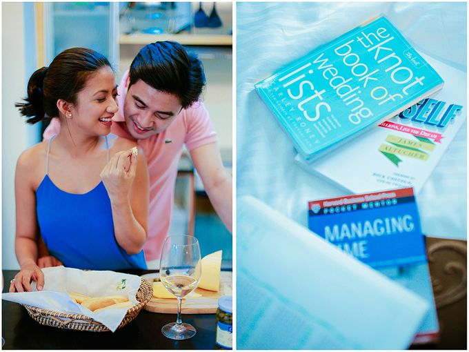 Cholo and Kris Engagement Session by Gavino Studios - 022