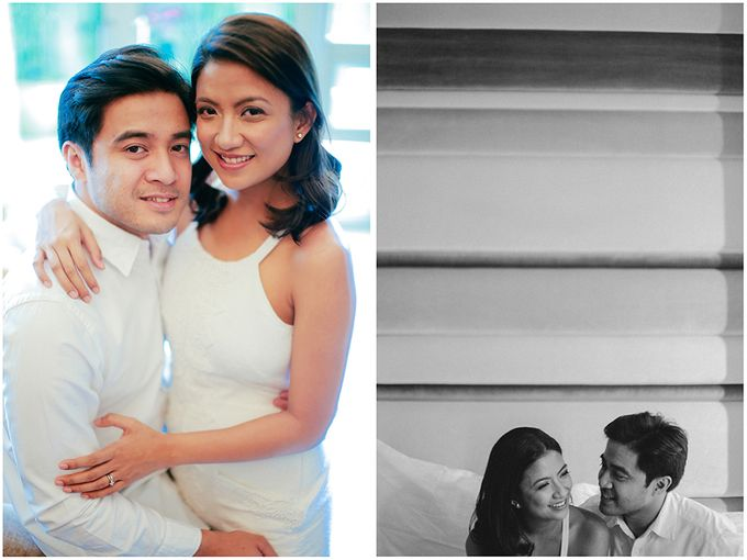 Cholo and Kris Engagement Session by Gavino Studios - 027