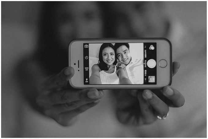 Cholo and Kris Engagement Session by Gavino Studios - 028