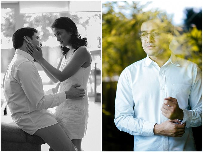 Cholo and Kris Engagement Session by Gavino Studios - 040