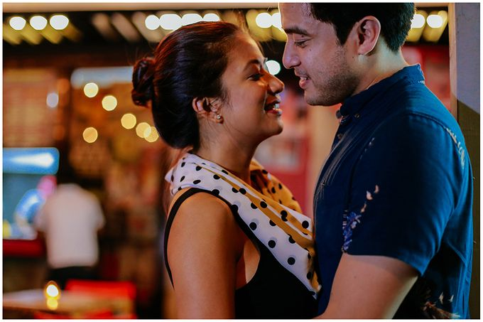 Cholo and Kris Engagement Session by Gavino Studios - 044