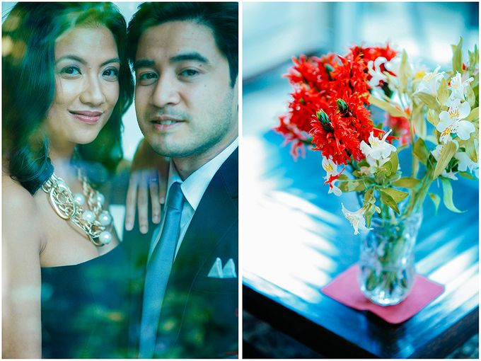 Cholo and Kris Engagement Session by Gavino Studios - 045