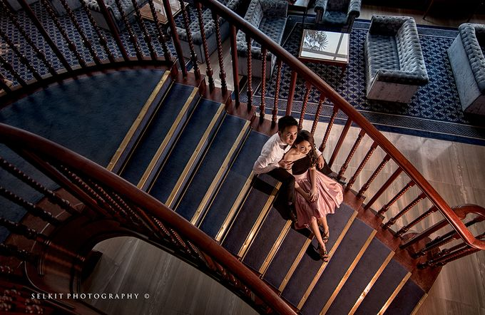 Pre Wedding Ramil  & Jane by SELKIT  PHOTOGRAPHY - 009