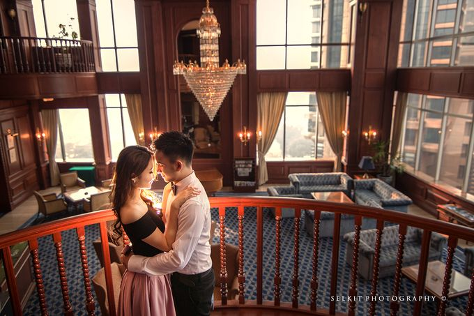 Pre Wedding Ramil  & Jane by SELKIT  PHOTOGRAPHY - 001
