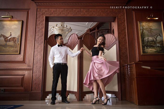Pre Wedding Ramil  & Jane by SELKIT  PHOTOGRAPHY - 008