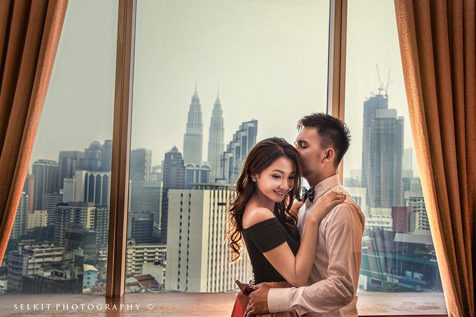 Pre Wedding Ramil  & Jane by SELKIT  PHOTOGRAPHY - 003