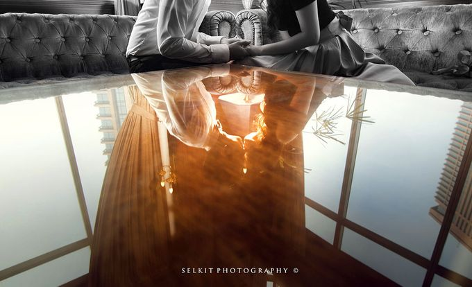Pre Wedding Ramil  & Jane by SELKIT  PHOTOGRAPHY - 002
