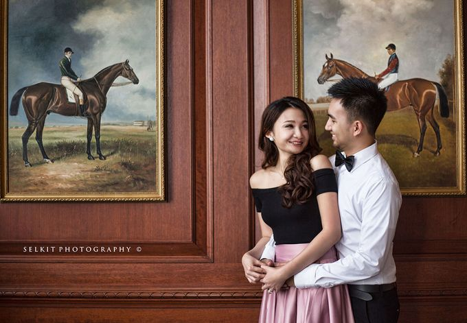 Pre Wedding Ramil  & Jane by SELKIT  PHOTOGRAPHY - 007